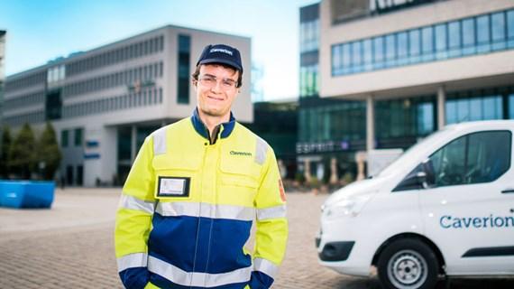 Vil du bli en del av Norges kanskje dyktigste fagmiljø innen sikkerhet i Stavanger service?