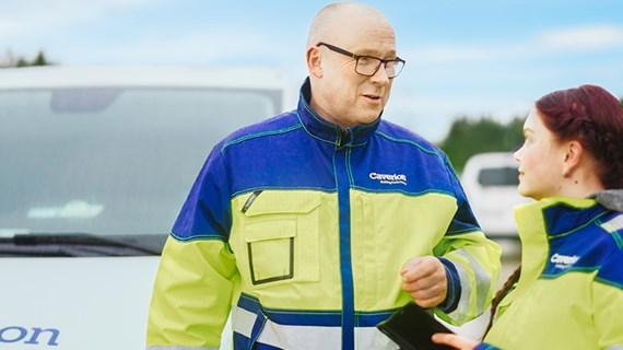 Liker du å feilsøke, skru og fikse? Vi trenger deg i Porsgrunn.